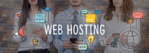 Cpanel web-hosting