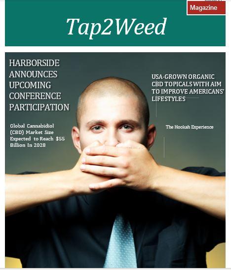 tap2wee magazine